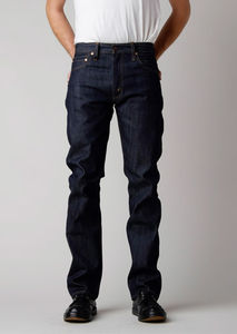 Levi's Vintage Clothing 1967 505 Rigid 1