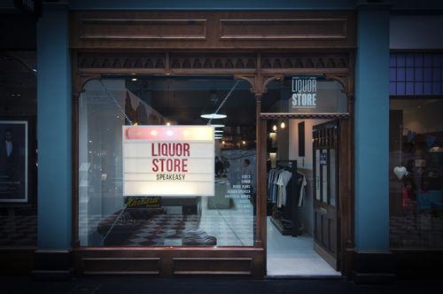 Liquor Store Birmingham 1
