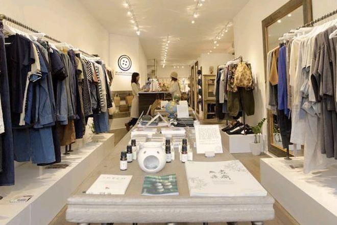 Blue Button Shop Toronto 1