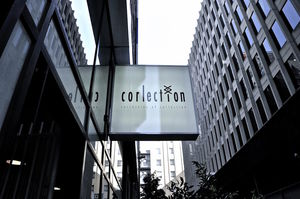 CoRLection Melbourne 2