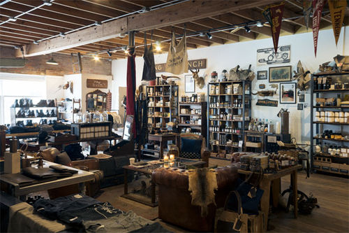 Manready Mercantile Houston
