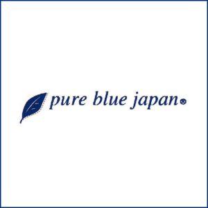 Pure Blue Japan Kojima Japan Raw Denim Jeans