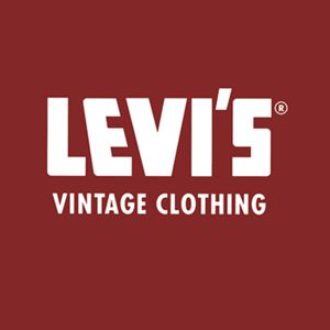 Levi's Vintage Clothing Amsterdam Netherlands Raw Denim Jeans
