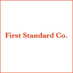 1st Standard New York NY Raw Denim Jeans
