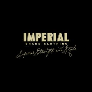 Imperial Melbourne Australia Raw Denim Jeans