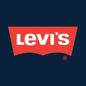 Levi's San Francisco CA Raw Denim Jeans