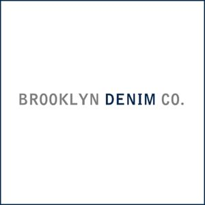 Brooklyn Denim Co Brooklyn NY Raw Denim Jeans