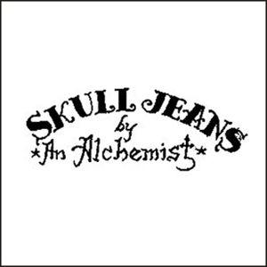 Skull Jeans Kamakura Japan Raw Denim Jeans