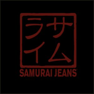 Samurai Jeans Kojima Japan Raw Denim Jeans