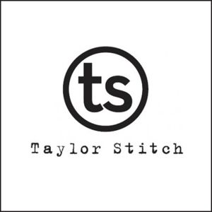 Taylor Stitch San Francisco CA Raw Denim Jeans