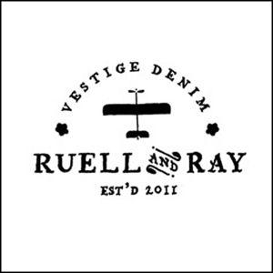 Ruell and Ray Blacksburg VA Raw Denim Jeans