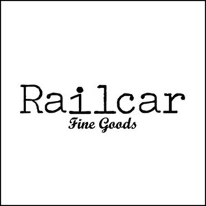 Railcar Fine Goods Arcadia CA Raw Denim Jeans
