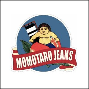 Momotaro Kojima Japan Raw Denim Jeans