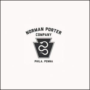 Norman Porter Philadelphia PA Raw Denim Jeans