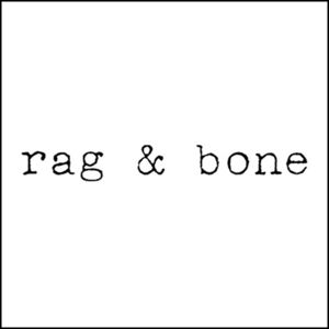 Rag & Bone New York NY Raw Denim Jeans
