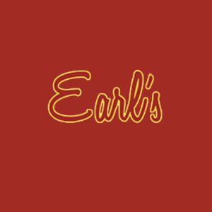 Earl's Apparel Crockett TX Raw Denim Jeans