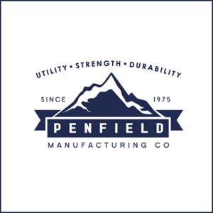 Penfield Raw Denim Jeans