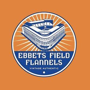 Ebbets Field Flannels Raw Denim Jeans