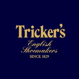 Tricker's Raw Denim Jeans