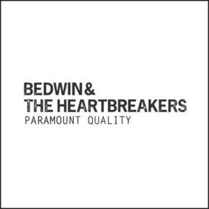 Bedwin and the Heartbreakers Raw Denim Jeans