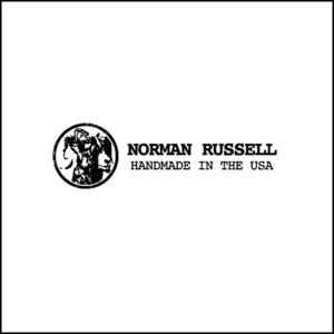Norman Russell Raw Denim Jeans