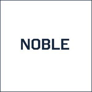 Noble Denim Raw Denim Jeans