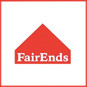 Fair Ends Raw Denim Jeans
