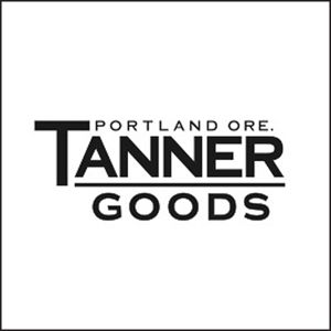 Tanner Goods Raw Denim Jeans