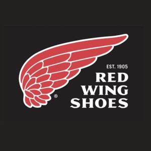 Red Wing Shoes Raw Denim Jeans