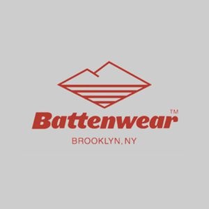 Battenwear Raw Denim Jeans