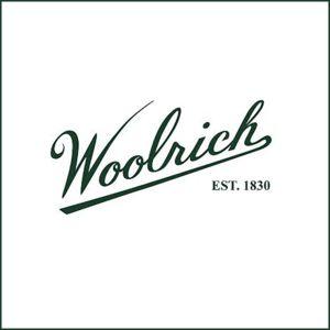 Woolrich Raw Denim Jeans