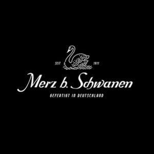 Merz B. Schwanen Raw Denim Jeans