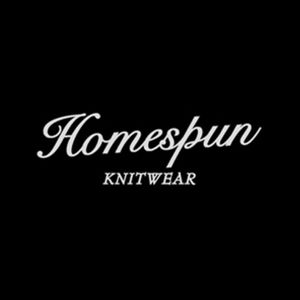 Homespun Raw Denim Jeans