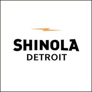 Shinola Raw Denim Jeans