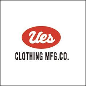 UES MFG Co Raw Denim Jeans