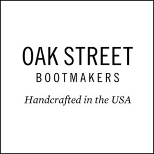 Oak Street Bootmakers Raw Denim Jeans
