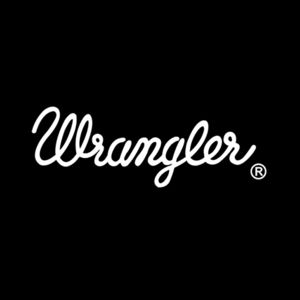 Wrangler Raw Denim Jeans
