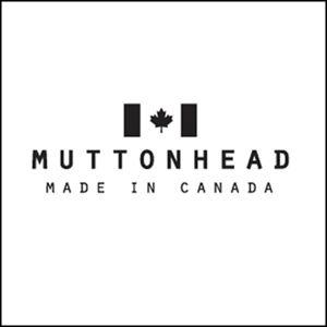 Muttonhead Raw Denim Jeans