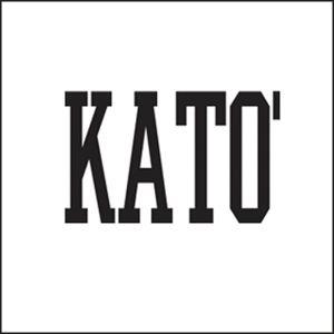 Kato Raw Denim Jeans