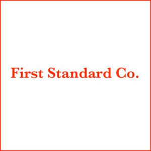 First Standard Co. Raw Denim Jeans