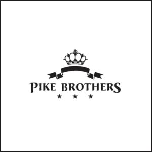 Pike Brothers Raw Denim Jeans