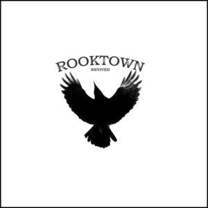 Rooktown Raw Denim Jeans