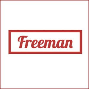 Freeman Raw Denim Jeans