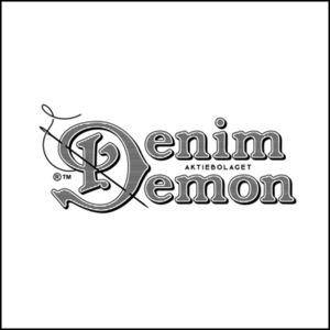 Denim Demon Raw Denim Jeans