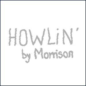 Howlin' by Morrison Raw Denim Jeans