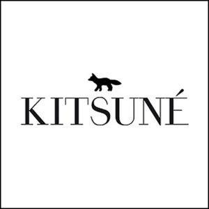 Kitsune Raw Denim Jeans