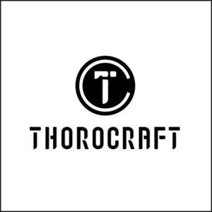 Thorocraft Raw Denim Jeans