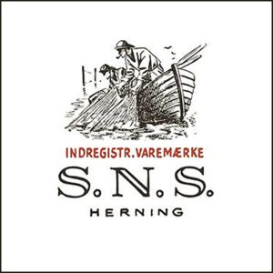 SNS Herning Raw Denim Jeans