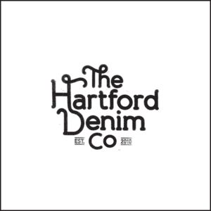 Hartford Denim Company Raw Denim Jeans