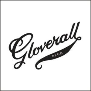Gloverall Raw Denim Jeans